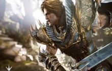 В Paragon представлен новый герой — рыцарь