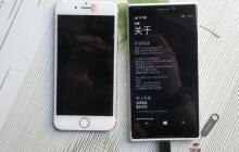 Фотографии нового камерофона Lumia 1030 попали в сеть