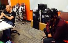 Valve представит очки виртуальной реальности SteamVR на GDC 2015