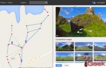 Google позволил фотографам создавать собственные Street View