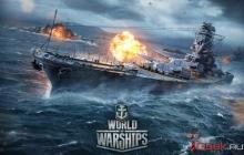 17 сентября ММО-экшен World of Warships выходит в релиз