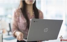 HP и Google представили новый Chromebook 13