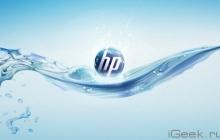 HP: вторая попытка влиться в рынок планшетов