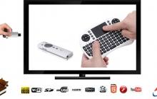 SmartKey TV — компьютер в кармане