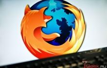 Mozilla отказывается от Metro