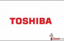 Toshiba уходит из России