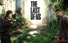 Sony показала The Last of Us через PlayStation Now