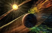 Ученые из NASA предложили восстановить атмосферу Марса