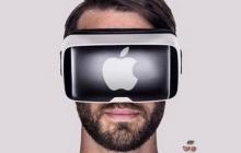 Apple создаст очки виртуальной реальности