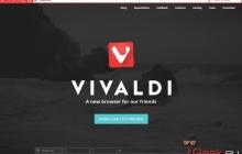 Бывший глава Opera представил новый браузер Vivaldi
