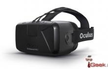 Oculus Rift выйдет в начале 2016 года