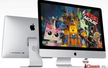Apple представила «бюджетный» iMac за 50 тысяч рублей