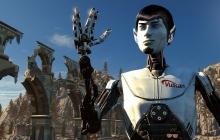Разработчики рассказали об этапах работы над Vulcan Next