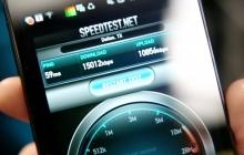 Эксперты заявили о снижении скорости мобильного интернета в сетях 4G