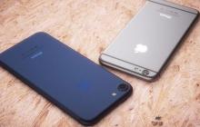В России начались продажи iPhone 7