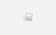 ASUS ZenWatch – новинка в семействе «умных» часов