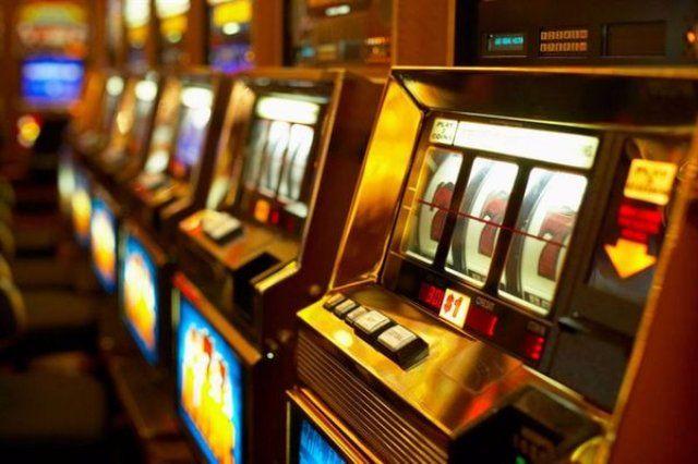 Азартные слоты Casino Frank