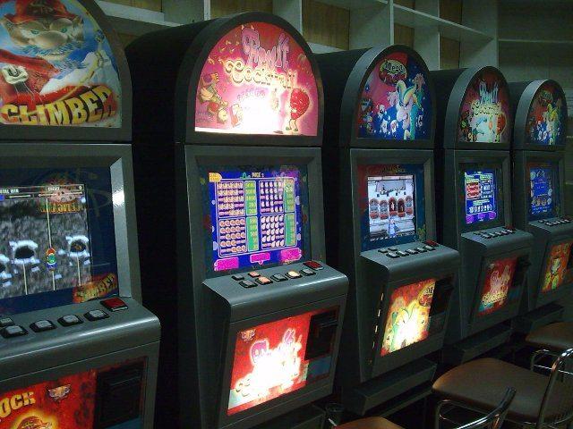 Онлайн казино 777 играть