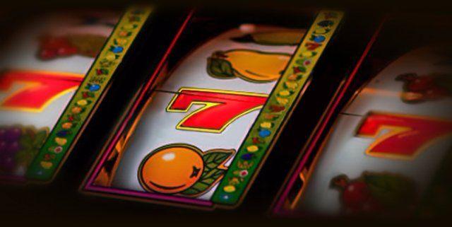 Игровые автоматы на деньги: казино Вулкан с реальным выводом онлайн