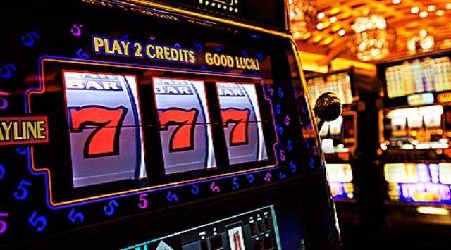 Игры на деньги от казино Вулкан