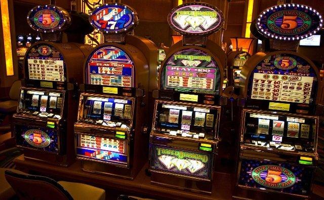 Виртуальное казино Пари Матч