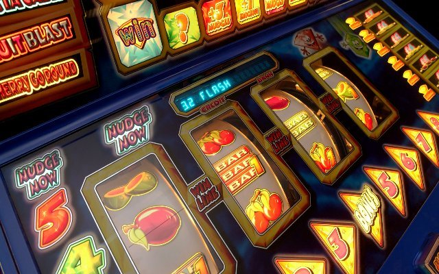 Онлайн казино Вулкан Элит