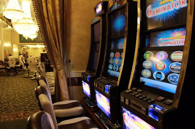 Приятные ощущения от игры и внушительные призы только в казино «Вулкан Платинум»