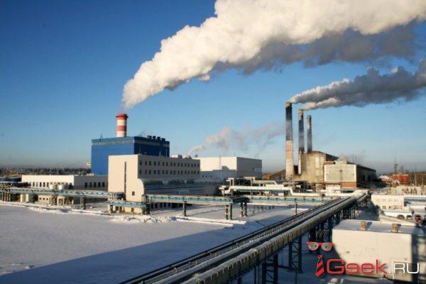 Серовская ГРЭС подвела итоги работы в 2017 году. Уменьшились выбросы загрязняющих веществ в атмосферу