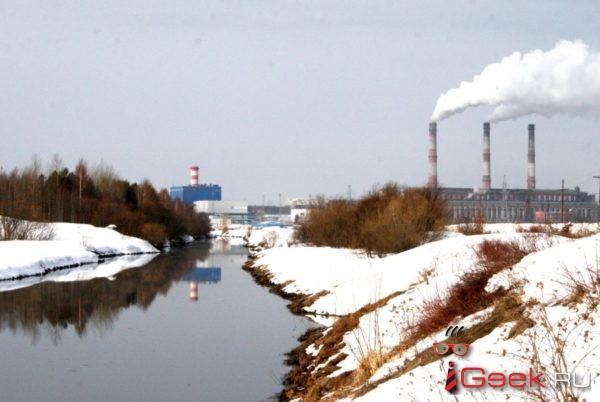 Серовская ГРЭС вывела из эксплуатации старое неэффективное электрогенерирующее оборудование