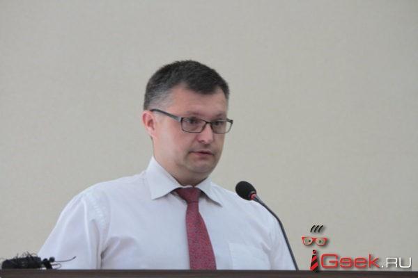 В Серове рассказали о подготовке к выборам президента России