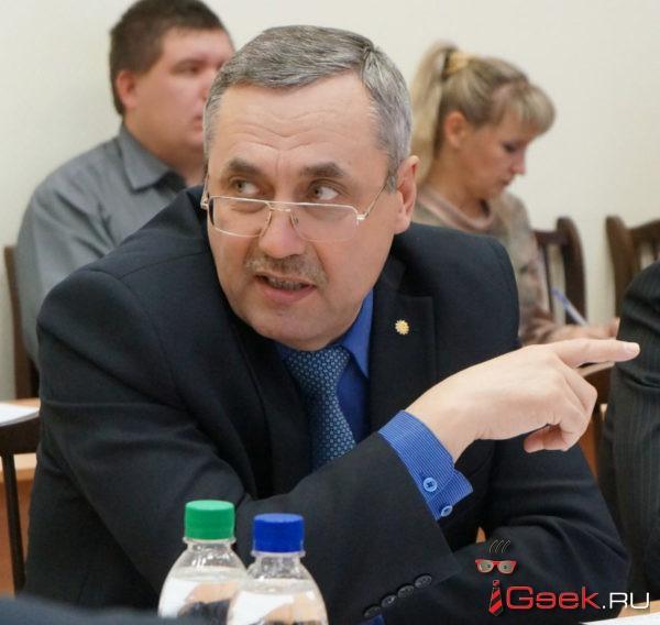 Администрация Серова пожаловалась в ФАС на перевозчиков
