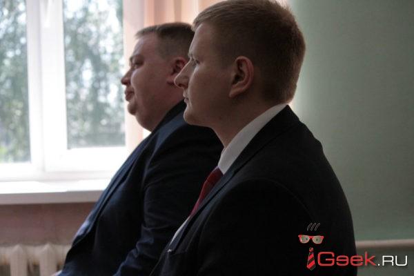 За год суд Серова вынес один оправдательный приговор по делам, гособвинение по которым поддерживала горпрокуратура. Оправданы были Гребенев и Исупов