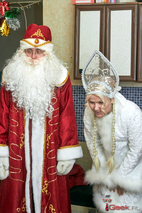 Профессия – Дед Мороз. Что надо знать тем, кто планирует в этом году освоить новый вид подработки