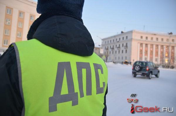 Путин подписал указ о сокращении 10 тысяч гаишников