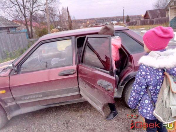 Нашли водителя для автобуса, который отвозит в Серов школьников из Ключевого