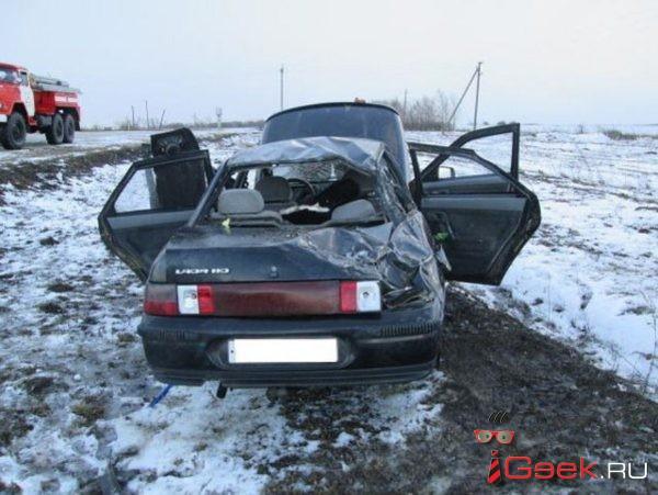 Читатель сообщает, что в ДТП на Серовском тракте пострадали спортсмен из Серова и водитель из Краснотурьинска