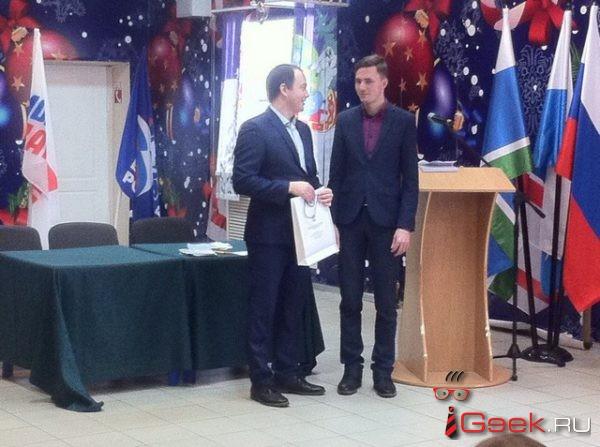 Праймериз «Молодой гвардии» в Серове выиграл Евгений Семенков, дублировавший экс-главу администрации Преина
