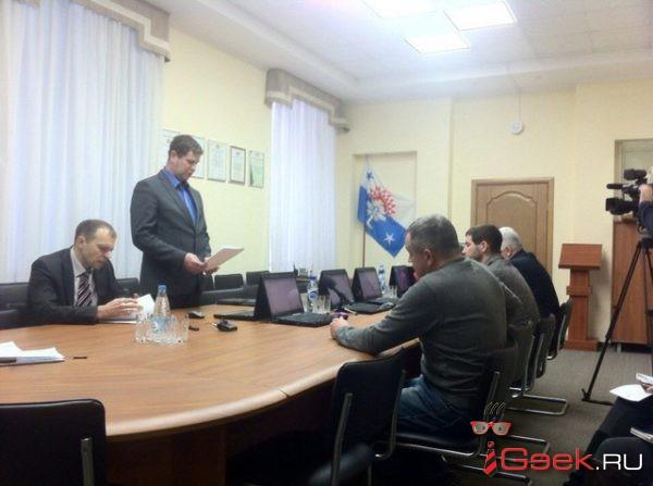 В Серове планируют начать газификацию Новой Колы