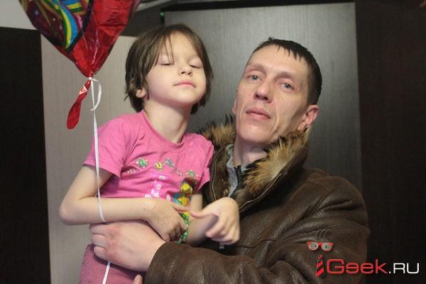 Деньги от продажи сборника серовского поэта, направлены в помощь маленькой Ангелине