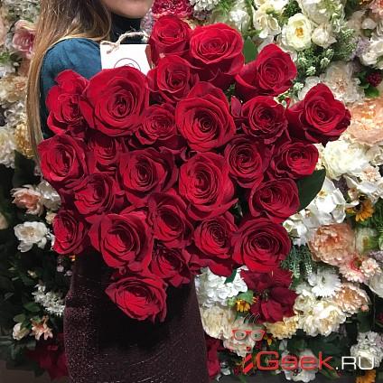 Интернет-магазин или обычный магазин: где лучше покупать цветы