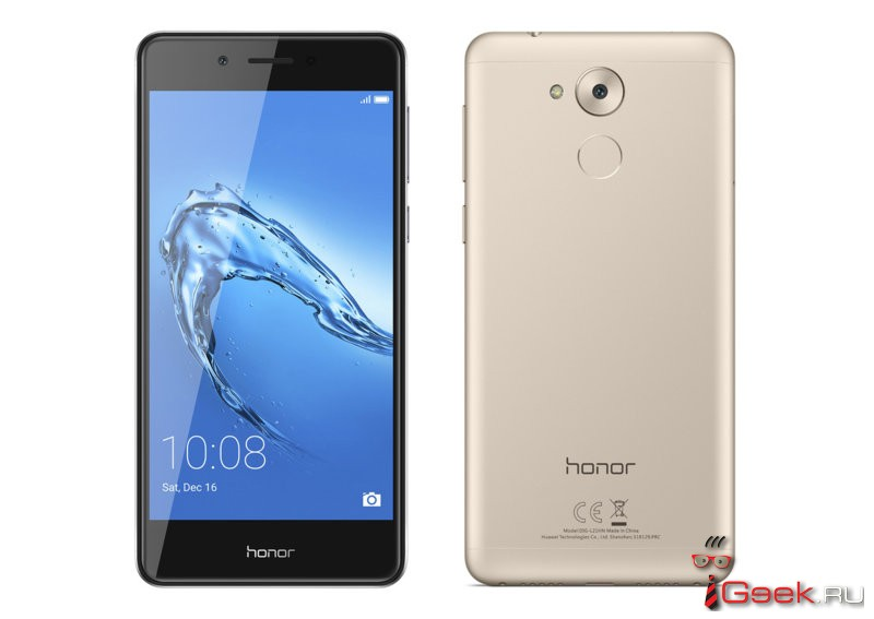 Купить Huawei Honor 6X по самым выгодным ценам