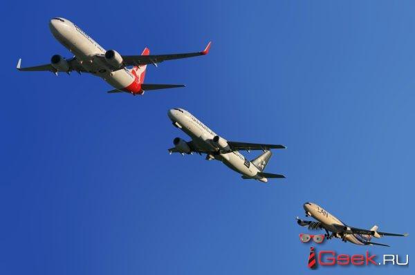 Полетели! Авиакомпании РФ и Египта получили разрешения на выполнение рейсов с 1 февраля
