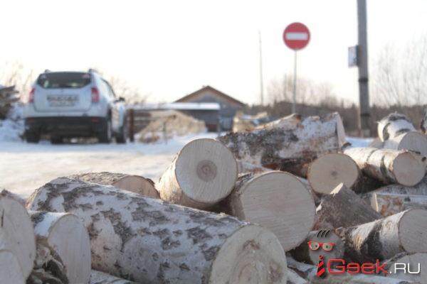 Проблема с доставкой дров людям, чьи дома находятся за мостом в Филькино, решена?