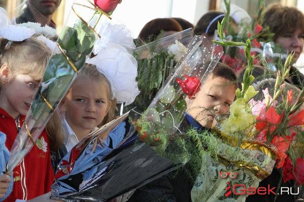 В Серове стартовала запись детей в первый класс. Вчера заявления подали уже 198 родителей