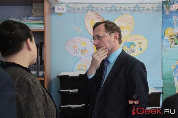 Зам губернатора Павел Креков посетит города севера области. В Серове проведет прием граждан