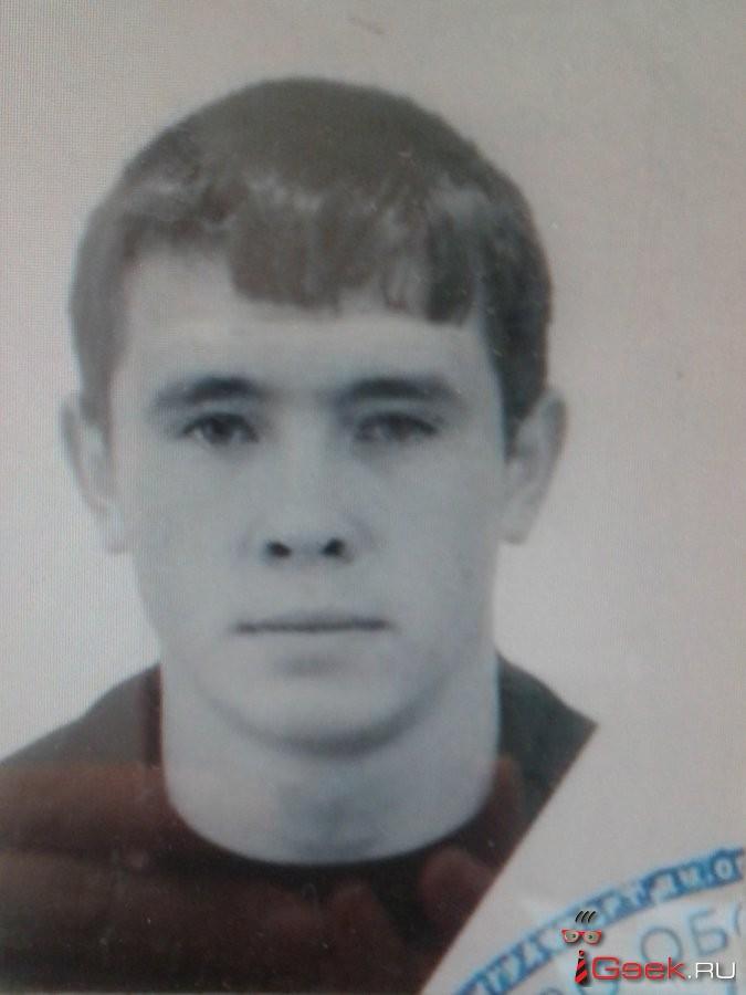 Полиция Серова рассматривает две версии исчезновения Вадима Тарасевича. Поиски продолжаются каждый день