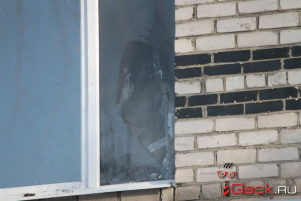 Пожар в гостиничном комплексе «Надеждинский» обошелся без пострадавших. Горел массажный кабинет