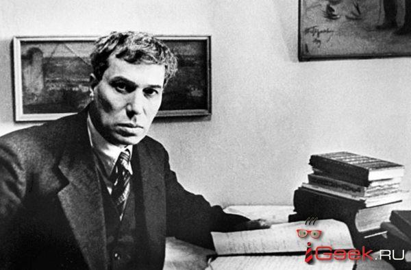 Сегодня Борису Пастернаку исполнилось бы 128 лет. Вспоминаем важные вехи его жизни и творчества