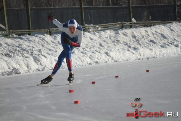 Как прошел Кубок Северного управленческого округа по конькобежному спорту: впечатления юных спортсменов