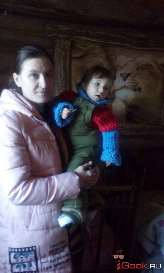 В серовской деревне Магина — отключение электричества. Люди не предупреждены и замерзают